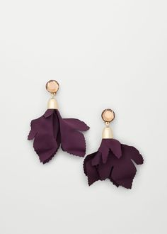 Mixed pieces earrings - Jewellery for Women | MANGO USA
