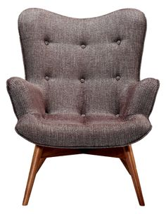 Angels Wings Rhythm fauteuil - Kare Design - bruin