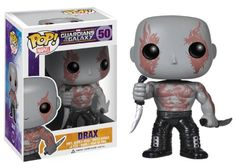 Guardiens De La Galaxie - Drax