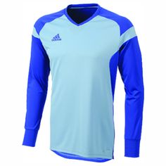 adidas Precio 14 Soccer Goalkeeper Jersey (Argentina Blue)