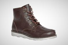 Dainese 36060 Cooper Motorcycle Boots – Men's Gear
