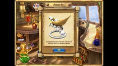 Farm Frenzy Gone Fishing Endless (2 awards) Веселая ферма Рыбный день Бесконечная (2 награды)