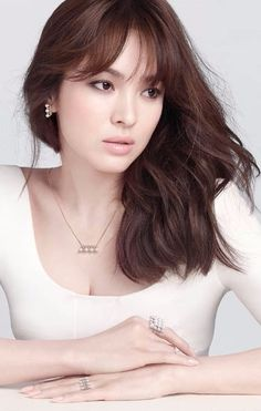 Song Hye-kyo ♥ 송혜교                                                                                                                                                                                 More