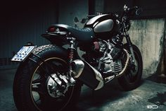 cafe racer number plate - Google Search