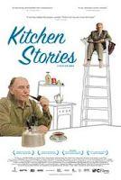 Kitchen stories: chi osserva chi   Rolandociofis' Blog