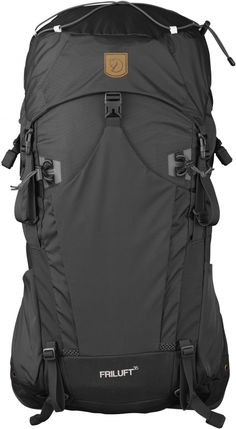 728b76de4821 Lightweight meets durability in a backpack that is designed for maximum  carrying comfort. Perfect for both day trips and multi-day treks between  cabins.