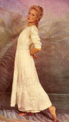 1981 MS Photoshoot_5 #MerylStreep #photoshoot #1981