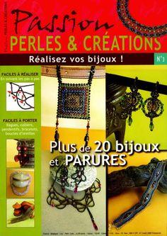 Gallery.ru / Фото #1 - Passion perles & creations 3 - svmur51