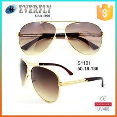 2015 New China Italian design custom gafas de sol polarized sunglasses