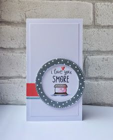 Make The Day Special Stamp Store Blog: Loving Marshmallows!
