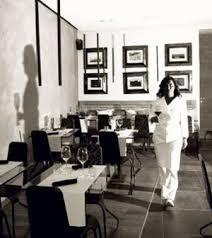 Marzia Buzzanca, ristorante Percorsi di Gusto