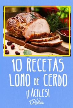 Excellent simple ideas for your inspiration Pork Recipes, Mexican Food Recipes, Chicken Recipes, Healthy Recipes, Bbq Baby Back Ribs, Good Food, Yummy Food, Colombian Food, Pork Dishes