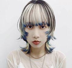 Cut My Hair, New Hair, Your Hair, Hair Cuts, Pretty Hairstyles, Wig Hairstyles, Hair Inspo, Hair Inspiration, Piskel Art