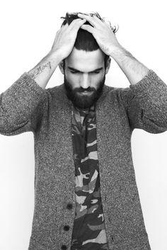 Zara-Autumn-Winter-2012-Men's-Homewear-September-Lookbook