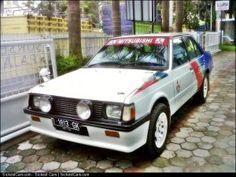 1981 Lancer SL - http://sickestcars.com/2013/05/12/1981-lancer-sl/