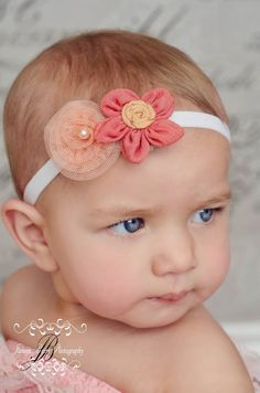 Cute headband idea