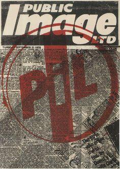 Public Image Ltd.....  Opened for INXS