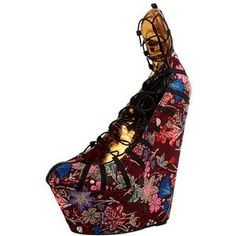 john galliano shoe
