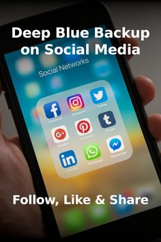 Social media is a powerful marketing tool. Without social media, your business may suffer. Find out which accounts you cannot afford to skip.
