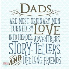 Fathers Day Quotes Unique Dad You Will Always Be In My Heartuntil We Meet Againlove