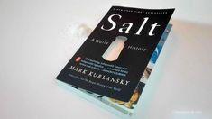 Sarea. O istorie a lumii de Mark Kurlansky - Microistoria unei resurse care a schimbat lumea - Din mansarda
