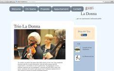 Visit the Trio La Donna web site.