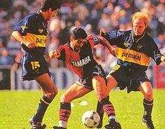 Maradona - Newell's Old Boys