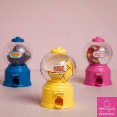 Mini şeker makinesi farklı renk seçenekleriyle raflardaki yerini aldı. | tanesi 13 tl | Sipariş WhatsApp 532 3110491  #şekermakinesi #megahomedekor #eskişehir #dekor #dekorasyon #evdekorasyonu #dekorasyonfikirleri #tasarım #evim #guzelevim #sunum #sunumönemlidir #hediye #ilginçhediyeler #hediyelikeşya #instamutfak #mutfak #kampanya #çeyiz #çeyizhazırlığı #cicibici #esse #pinkmore #madamecoco #englishhome #perabulvari Sipariş için WhatsApp'tan ya da DM'den ulaşabilirsiniz. Havale EFT veya…