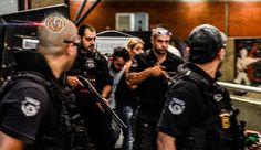 Brasil: Agressores de ambulante em SP dizem que agiram sob influência de álcool. Os dois suspeitos da morte do vendedor ambulante Luiz Carlos Ruas, 54...