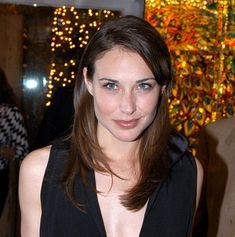 """Claire Forlani ✾ """"Bobby Jones Stroke of Genius"""" After Party Premiere Claire Forlani, Hot Actresses, Beautiful Actresses, Hollywood Actresses, Ideal Beauty, Beauty Women, Alison Eastwood, Female Movie Stars, Pretty Brunette"""