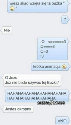 Polish Memes, Funny Sms, I Love Anime, Gumball, Itachi, Best Quotes, Haha, I Am Awesome, Jokes