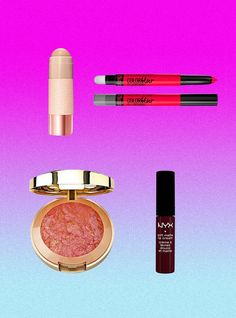 59 Drugstore Products Hollywood's Top Makeup Artists Love #refinery29  http://www.refinery29.com/2015/12/99854/celebrity-makeup-artist-best-drugstore-makeup-2015