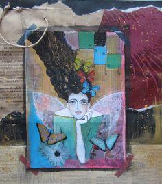 Original Paintings, Illustration, Fine Art America, Painting, Art, Angel, My Arts, Cartoon, Photo And Video
