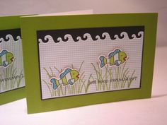 Encouragement Card Support Card Get Well Card by apaperaffaire, $3.50