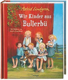 Wir Kinder aus Bullerbü (farbig) von Astrid Lindgren http://www.amazon.de/dp/3789141771/ref=cm_sw_r_pi_dp_bPfowb0XJ1KNT