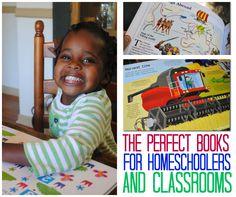 usborne homeschool books