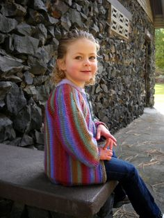 Little NutMeg Productions: Remember Radiant? Free pattern!