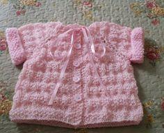 Jaqueta de bebê