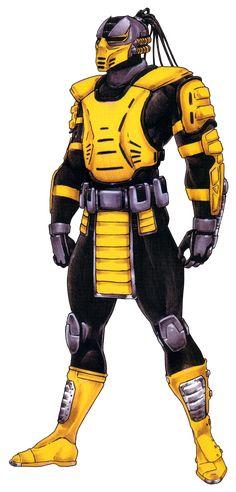 mortal kombat Cyrax cosplay | Cyrax - The Mortal Kombat Wiki