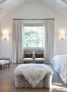 South Shore Decorating Blog: Trend-Spotting: Mongolian Fur (Better Late Than Never)