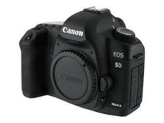 Canon EOS 5D Mark II (with 24-105mm lens)
