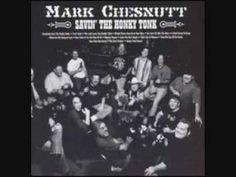 Mark Chesnutt - A Hard Secret To Keep