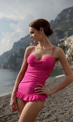 Cute Modest Swimsuit :)