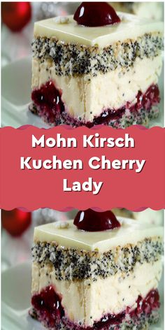 Most up-to-date Images POPPY CHERRY CAKE CHERRY LADY 😍 😍 😍 Suggestions Smoothie lovers are becoming more and more frequent because of the great style of the increasingly Berry Smoothie Recipe, Easy Smoothie Recipes, Snack Recipes, Cake Recipes, Snacks, Dessert Oreo, Cherry Cake, Pudding Desserts, Pumpkin Spice Cupcakes