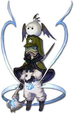 援氷のピッツファー -テラバトル攻略まとめWiki【TERRA BATTLE】 - Gamerch