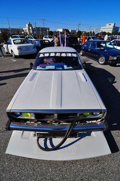 Bosozoku car photo by brunnnno --