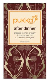 Pukka (More from Pukka)  Organic After Dinner Herbal Tea