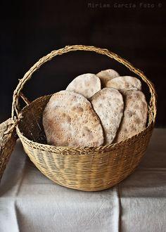 Crackers de masa madre / sourdough crackers | El Invitado de Invierno