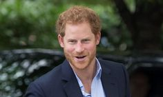 EPHRAIM HARDCASTLE: Heads will roll over Prince Harry's Met tweet