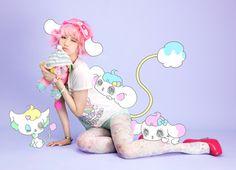 Goods - Yurie Sekiya Graphic!